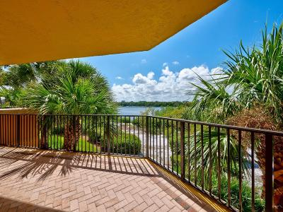 Jupiter Condo For Sale: 340 S Us Highway 1 #108