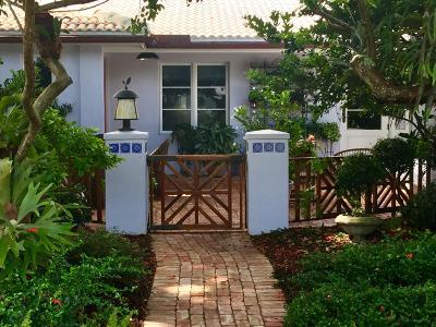 Boca Raton Single Family Home For Sale: 632 SW 4th Street