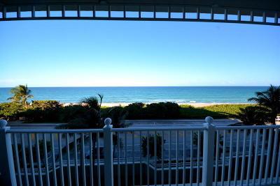 Jupiter Rental For Rent: 221 Ocean Grande Boulevard #606
