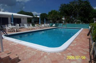 Boca Raton Condo For Sale: 40 SE 13th Street #B-1