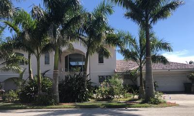Boca Raton Single Family Home For Sale: 884 Nafa Drive