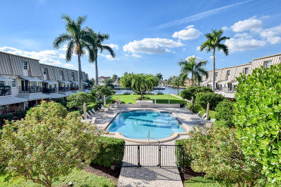 Delray Beach Condo For Sale: 2000 S Ocean Boulevard #503