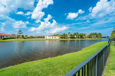 Parkland Single Family Home For Sale: 10301 Lake Vista Court