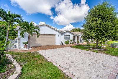 Boca Raton Single Family Home For Sale: 22733 SW 65th Terrace