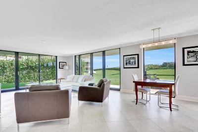 Palm Beach Condo For Sale: 3360 S Ocean Boulevard #1 C I