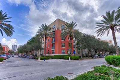 West Palm Beach Condo For Sale: 720 S Sapodilla Avenue #214