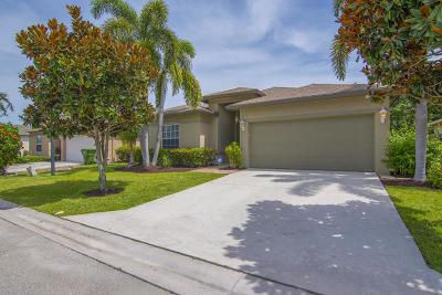 Palm Springs Single Family Home For Sale: 2025 Prairie Key Road