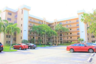Lake Worth Condo For Sale: 4700 Lucerne Lakes Boulevard #503