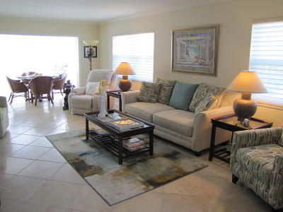 North Palm Beach Condo For Sale: 304 Golfview Road #208