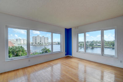 Delray Beach Condo For Sale: 555 SE 6th Avenue #3g
