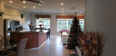 Boynton Beach Single Family Home For Sale: 7871 Rockford Road