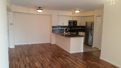 West Palm Beach Condo For Sale: 1707 Village Boulevard #207