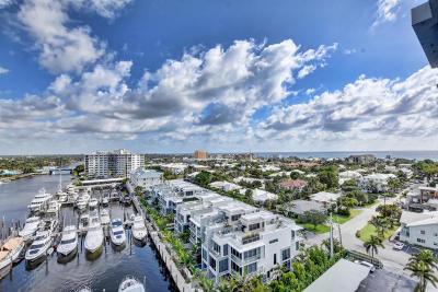 Delray Beach FL Condo For Sale: $840,000