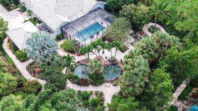 Palm Beach Gardens Single Family Home For Sale: 8751 Marlamoor Lane