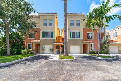 Palm Beach Gardens Condo For Sale: 11020 Legacy Drive #204