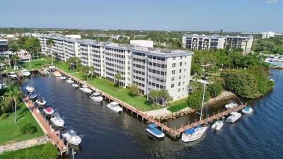 Delray Beach Condo For Sale: 1 Harbourside Drive #3104