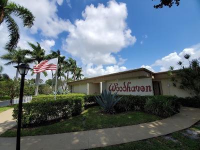 Boca Raton Condo For Sale: 22027 Cocaoa Palm Way #247