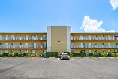 North Palm Beach Condo For Sale: 405 Us Highway 1 #301