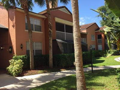 Boca Raton Condo For Sale: 3151 Clint Moore Road #203