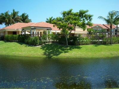 Boynton Beach Rental For Rent: 109 Villa Circle #109
