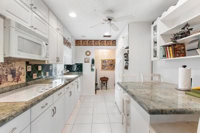 Boca Raton Condo For Sale: 8757 Echo Lane #D