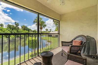 Boca Raton Condo For Sale: 8295 Boca Glades Boulevard #E