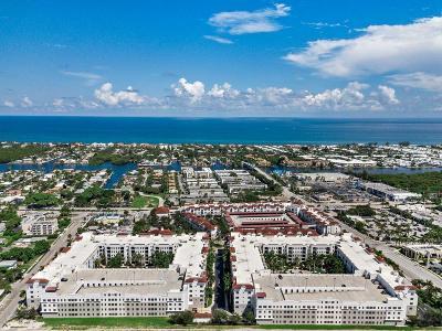 Boynton Beach Rental For Rent: 1351 S Federal Highway #202