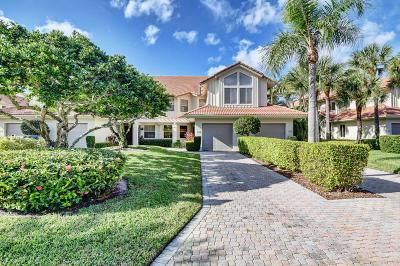 Boca Raton Condo For Sale: 5801 NW 24th Avenue #1004