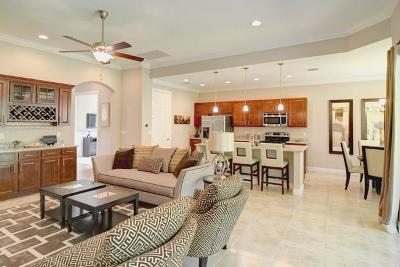 Vero Beach Single Family Home For Sale: 6042 Scott Story Way