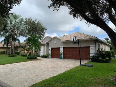 Coral Springs FL Single Family Home For Sale: $585,000