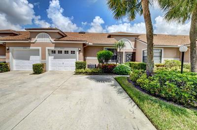 Boca Raton Condo For Sale: 8347 Sunmeadow Lane