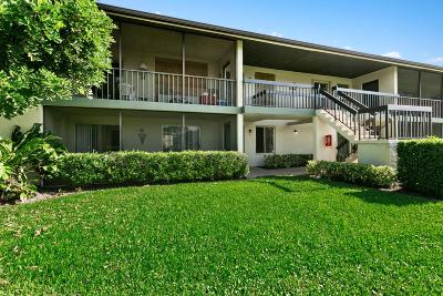 Jupiter Condo For Sale: 6467 Chasewood Drive #C