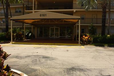 Boca Raton Condo For Sale: 6161 NW 2nd Avenue #Ph-M