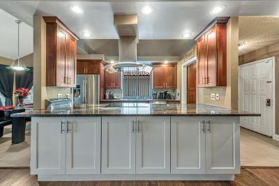West Palm Beach Single Family Home For Sale: 2865 Iroquois Cir