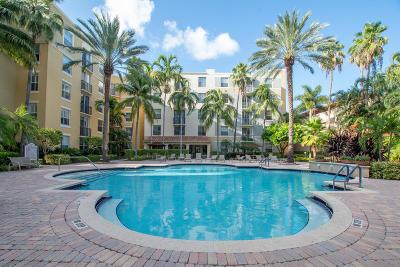 West Palm Beach Condo For Sale: 780 S Sapodilla Avenue #109