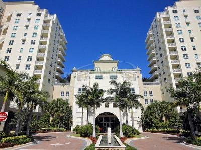 Boynton Beach Condo For Sale: 450 Federal Highway #810