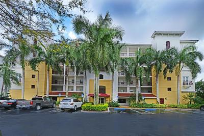 Boca Raton Condo For Sale: 22701 Camino Del Mar #25