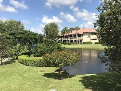 Boca Raton Condo For Sale: 19361 Sabal Lake Drive