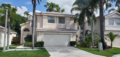 Boynton Beach Single Family Home For Sale: 8283 Bermuda Sound Way