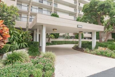 Boca Raton Condo For Sale: 6562 Boca Del Mar Drive #221
