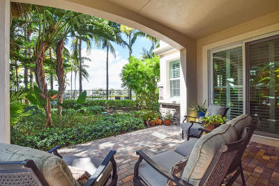 North Palm Beach Condo For Sale: 13519 Treasure Cove Circle