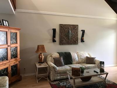 Fort Pierce Condo For Sale: 1720 W Sanderling Lane #3