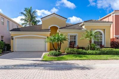 Boca Raton Single Family Home For Sale: 4278 NW 65th Road