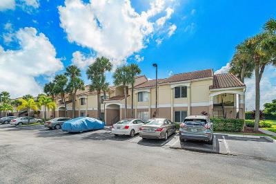 Boynton Beach Rental For Rent: 815 W Boynton Beach Boulevard #5-204