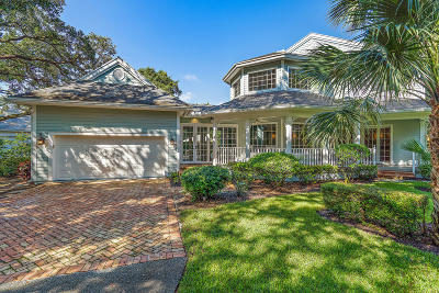 Palm Beach Gardens Single Family Home For Sale: 2630 Natures Way