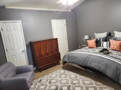 Single Family Home For Sale: 465 Truman Street SW