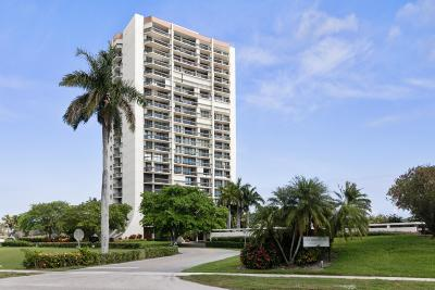 West Palm Beach Condo For Sale: 2000 Presidential Way #302