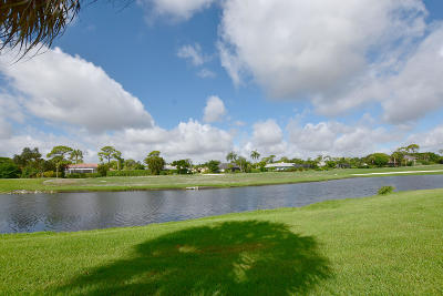 Boynton Beach Condo For Sale: 3595 Quail Ridge Drive S #Bobwhite
