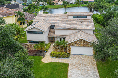 Boca Raton Single Family Home For Sale: 4211 NW 26th Court