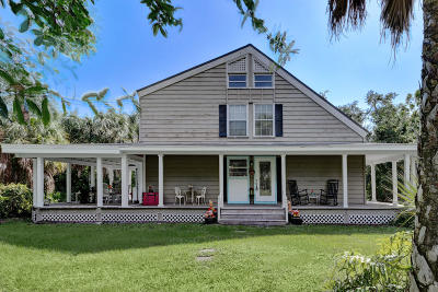 Fort Pierce Single Family Home For Sale: 5510 Raintree Trail